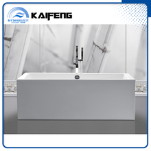 CUPC certificated soaker tub with high quality