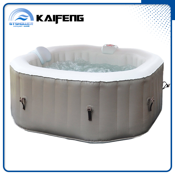 ETL Certificate One Person Rectangular Hot Tub