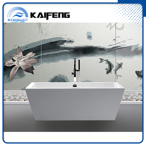 cheap price free standing bath with CUPC certificate