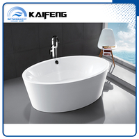 new design cupc bathtub