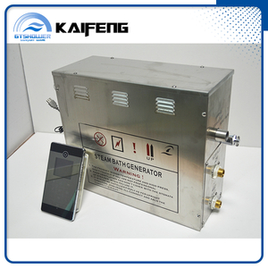 15KW Sauna Steam Generator