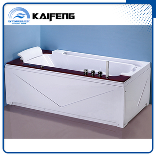 2 Sided Skirt Multifunction Bathtub