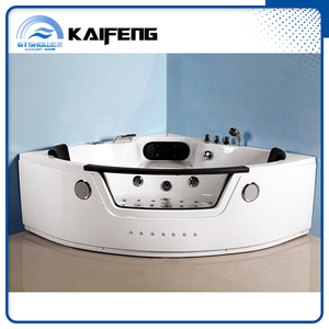 Hangzhou Sex Massage Bathtub with FM Radio