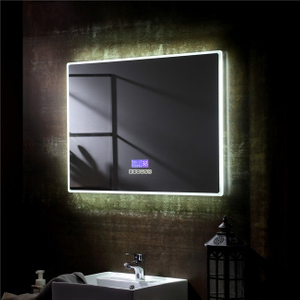 Smart bathroom mirror SM001